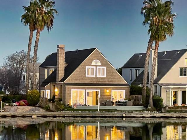 607 Mystic Ln, Foster City, CA 94404 (#ML81826297) :: Intero Real Estate