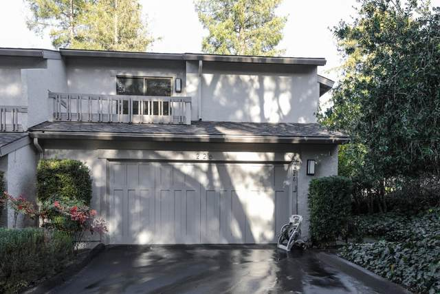 226 Sand Hill Cir, Menlo Park, CA 94025 (#ML81826302) :: Intero Real Estate