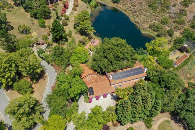 18670 Castle Lake Dr, Morgan Hill, CA 95037 (#ML81826312) :: Strock Real Estate