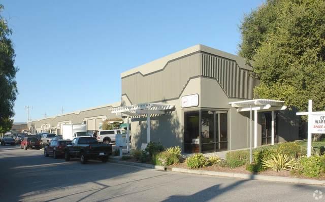 2175 Stone Ave, San Jose, CA 95125 (#ML81826317) :: Intero Real Estate