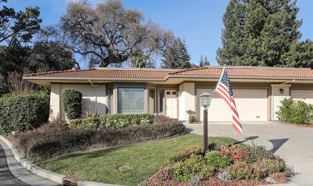 10943 Canyon Vista Dr, Cupertino, CA 95014 (#ML81826319) :: The Goss Real Estate Group, Keller Williams Bay Area Estates