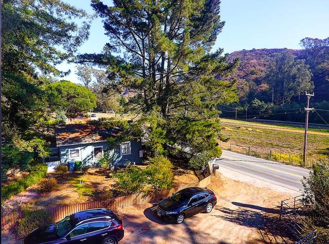11820 Hwy 92, Half Moon Bay, CA 94019 (MLS #ML81826325) :: Compass