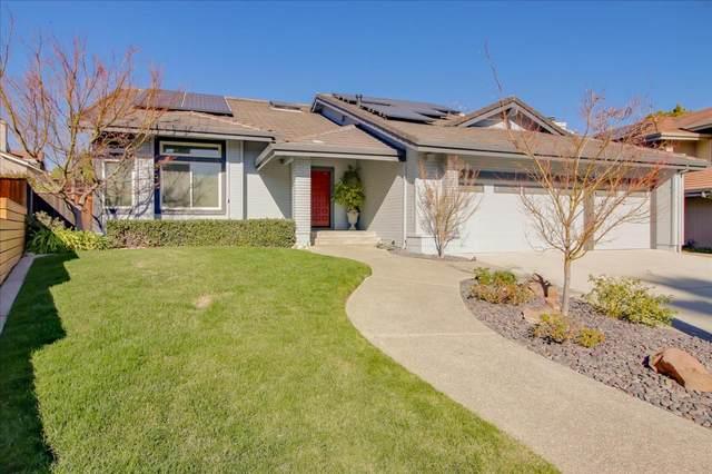1109 Starwood Pl, San Jose, CA 95120 (#ML81826326) :: The Goss Real Estate Group, Keller Williams Bay Area Estates