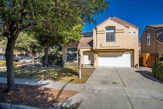 7278 Urshan Way, San Jose, CA 95138 (#ML81826334) :: Schneider Estates