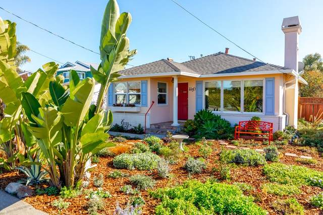 4430 Portola Dr, Santa Cruz, CA 95062 (#ML81826335) :: Intero Real Estate