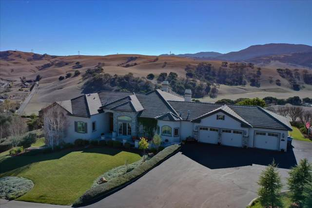 4015 Ashford Cir, Hollister, CA 95023 (#ML81826348) :: Schneider Estates