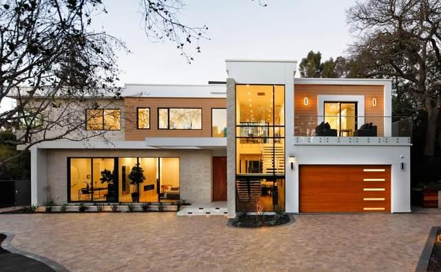 23 Sunset Ln, Menlo Park, CA 94025 (#ML81826354) :: Intero Real Estate