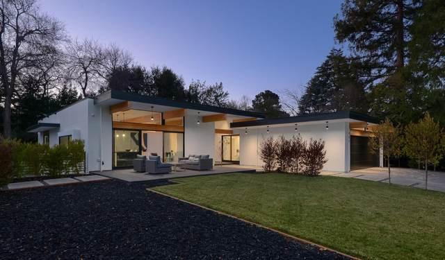 961 Lundy Ln, Los Altos, CA 94024 (#ML81826356) :: Intero Real Estate