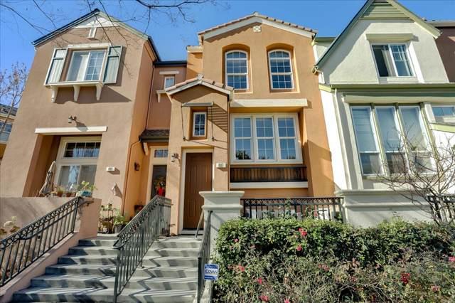 887 Harrigan Dr, Santa Clara, CA 95054 (#ML81826367) :: The Kulda Real Estate Group