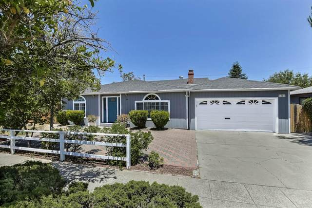 1048 Avondale St, San Jose, CA 95129 (#ML81826405) :: The Goss Real Estate Group, Keller Williams Bay Area Estates