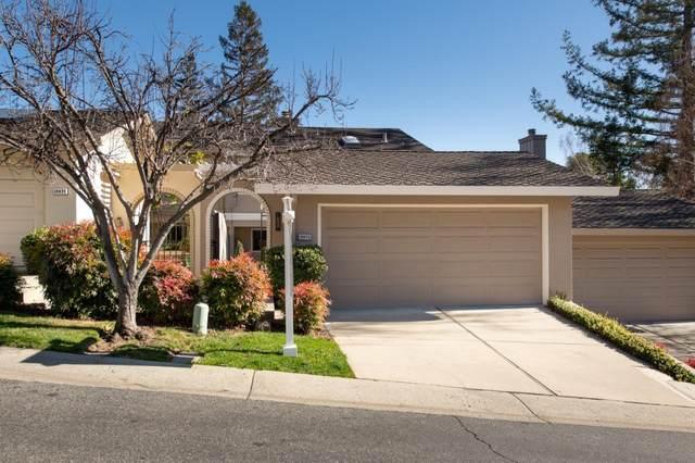 14672 Fieldstone Dr, Saratoga, CA 95070 (#ML81826432) :: Intero Real Estate