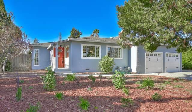 13239 Berwick St, Saratoga, CA 95070 (#ML81826435) :: Intero Real Estate