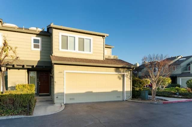 1597 Camden Village Cir, San Jose, CA 95124 (#ML81826453) :: The Goss Real Estate Group, Keller Williams Bay Area Estates