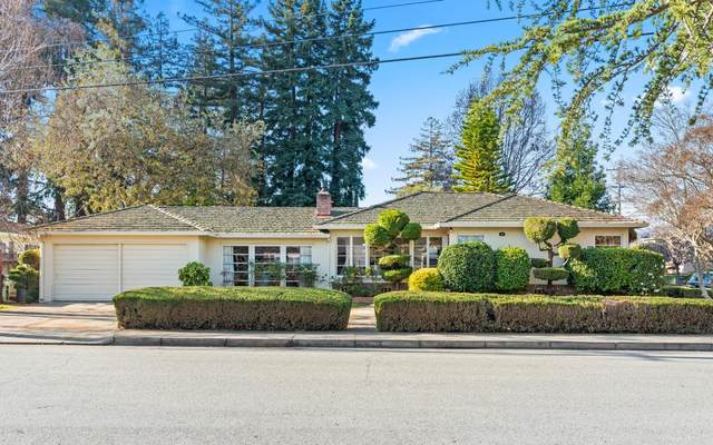 12 Richland Ct, San Carlos, CA 94070 (#ML81826456) :: Real Estate Experts