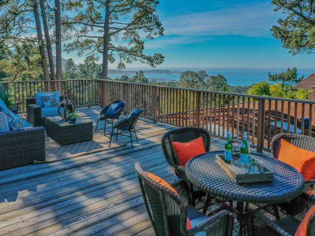 24490 S San Luis Ave, Carmel, CA 93923 (#ML81826457) :: The Kulda Real Estate Group
