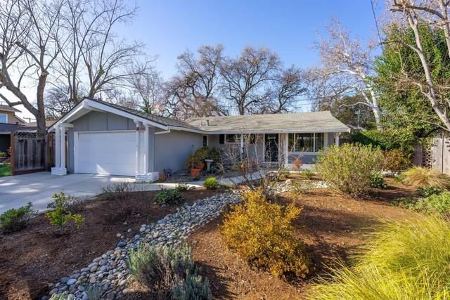 1565 Silacci Dr, Campbell, CA 95008 (#ML81826466) :: Intero Real Estate