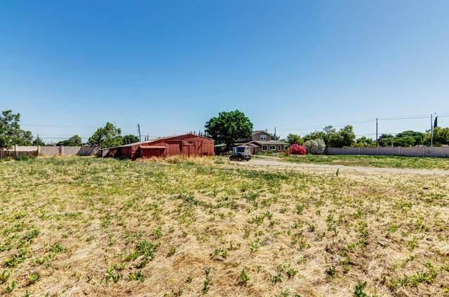 3930 Marsh Way, Oakley, CA 94561 (#ML81826470) :: Schneider Estates