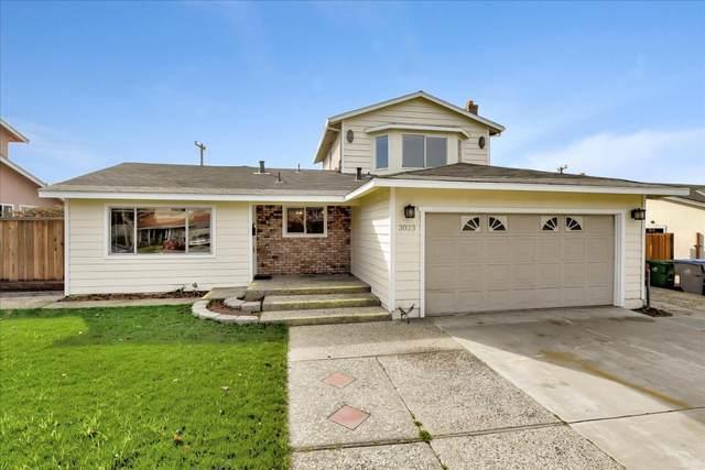 3023 Fairfax Ave, San Jose, CA 95148 (#ML81826480) :: The Goss Real Estate Group, Keller Williams Bay Area Estates