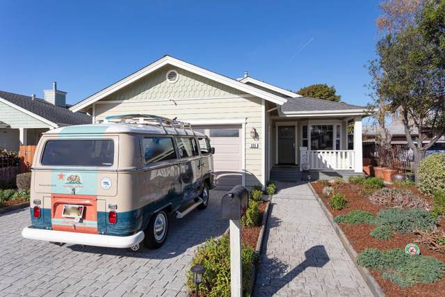 635 Magnolia St, Half Moon Bay, CA 94019 (#ML81826491) :: The Gilmartin Group