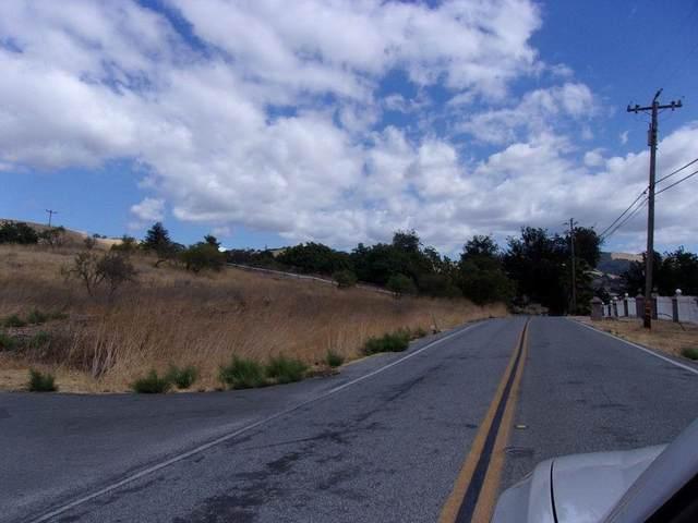 12900 Land Only, San Jose, CA 95127 (#ML81826501) :: RE/MAX Gold