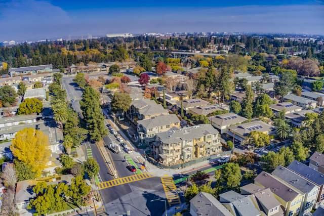 186 West Dana Street, Mountain View, CA 94041 (#ML81826502) :: The Goss Real Estate Group, Keller Williams Bay Area Estates