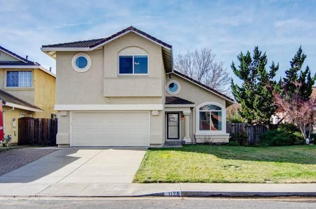 1125 Courtland Ct, Fairfield, CA 94534 (#ML81826529) :: Intero Real Estate