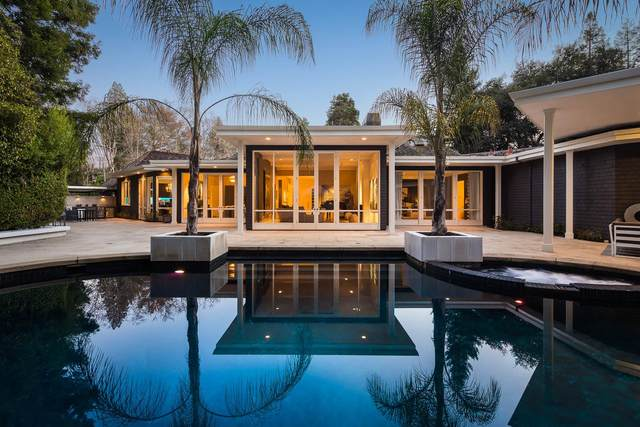 128 Atherton Ave, Atherton, CA 94027 (#ML81826534) :: Intero Real Estate