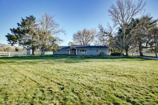 1530 Perino Ln, San Martin, CA 95046 (#ML81826535) :: Strock Real Estate