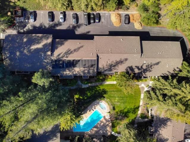 20720 4th St 11, Saratoga, CA 95070 (#ML81826539) :: Intero Real Estate