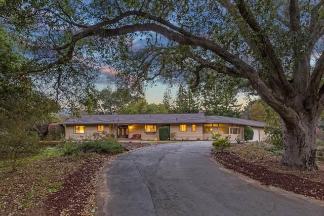 19520 Farwell Ave, Saratoga, CA 95070 (#ML81826557) :: Intero Real Estate