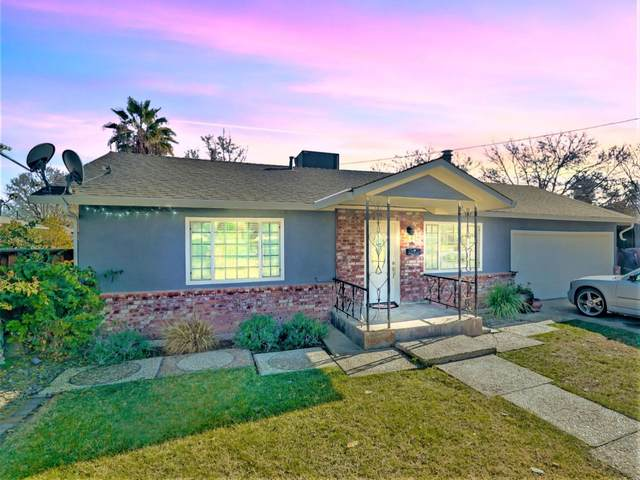 330 S Del Puerto Ave, Patterson, CA 95363 (#ML81826579) :: Real Estate Experts