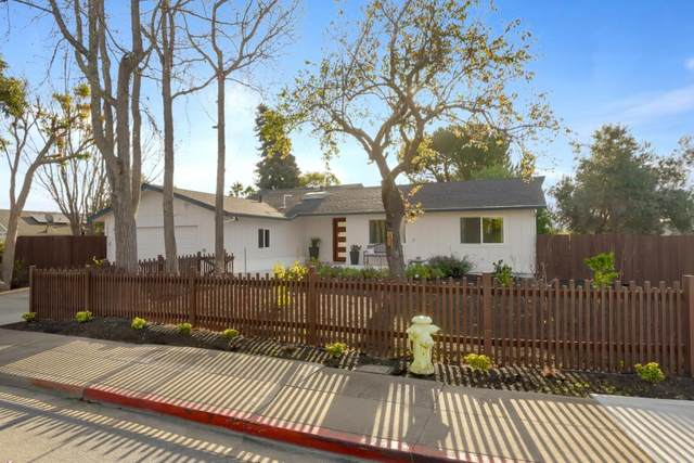 3895 Autumn Dr, Redwood City, CA 94061 (#ML81826581) :: Real Estate Experts