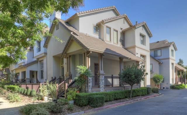360 Flower Ln, Mountain View, CA 94043 (#ML81826583) :: The Goss Real Estate Group, Keller Williams Bay Area Estates