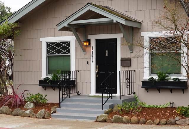 1147 California St, Mountain View, CA 94041 (#ML81826588) :: The Goss Real Estate Group, Keller Williams Bay Area Estates