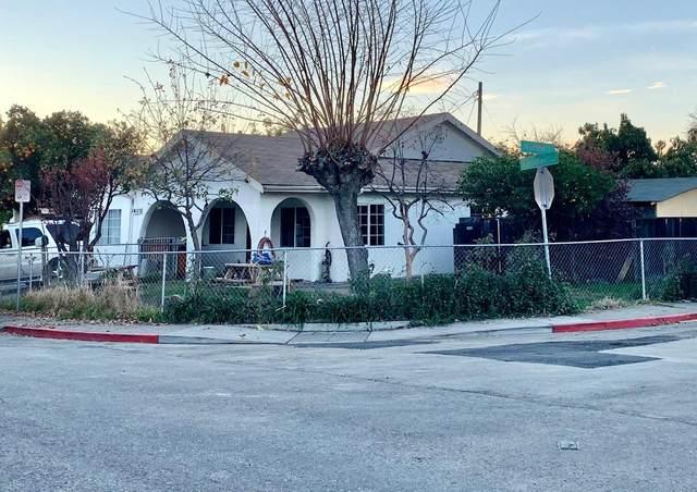14115 Candler Ave, San Jose, CA 95127 (#ML81826589) :: Intero Real Estate