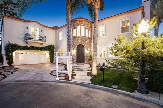 1000 Laura Ville Ln, San Jose, CA 95125 (#ML81826592) :: The Goss Real Estate Group, Keller Williams Bay Area Estates