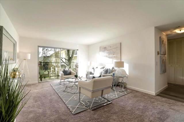 1750 Halford Ave 206, Santa Clara, CA 95051 (#ML81826606) :: Intero Real Estate