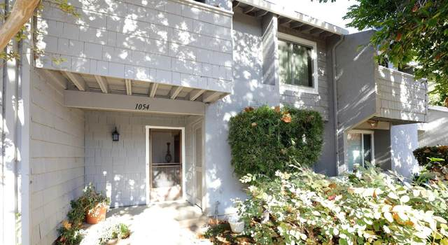 1054 Lincoln Village Dr, San Jose, CA 95125 (#ML81826609) :: The Goss Real Estate Group, Keller Williams Bay Area Estates