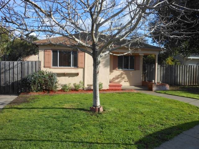 1484 Green Ct, San Leandro, CA 94578 (#ML81826635) :: The Goss Real Estate Group, Keller Williams Bay Area Estates