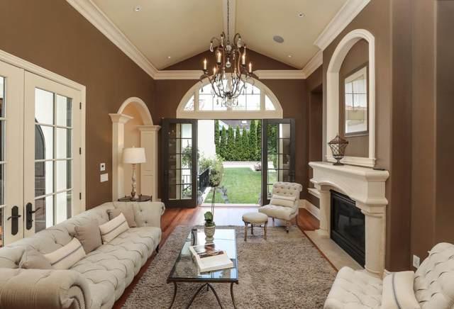 2001 Webster St, Palo Alto, CA 94301 (#ML81826637) :: Intero Real Estate