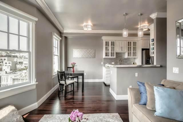 2999 California St 75, San Francisco, CA 94115 (#ML81826643) :: Schneider Estates