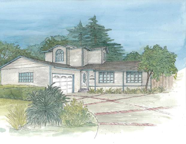 1515 El Oso Dr, San Jose, CA 95129 (#ML81826648) :: Intero Real Estate