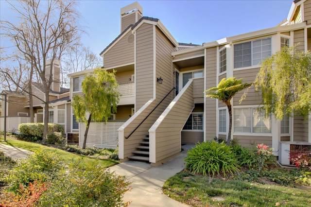 5898 Bridgeport Lake Way, San Jose, CA 95123 (#ML81826649) :: Schneider Estates