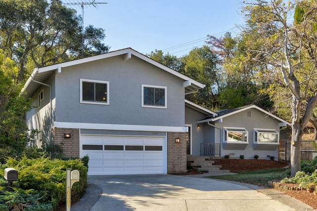 10381 Rivercrest Ct, Cupertino, CA 95014 (#ML81826650) :: The Goss Real Estate Group, Keller Williams Bay Area Estates