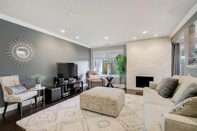 5774 Hillbright Ct, San Jose, CA 95123 (#ML81826653) :: Intero Real Estate