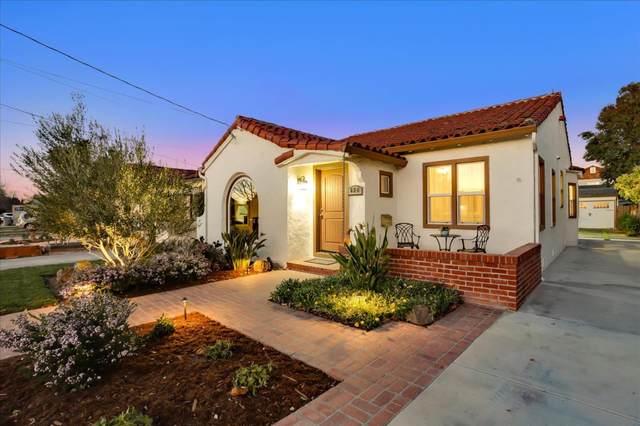 620 N 15th St, San Jose, CA 95112 (#ML81826655) :: Intero Real Estate