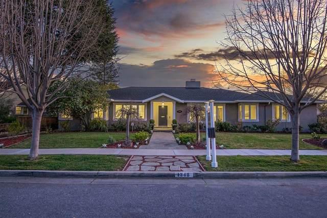 1348 Glen Dell Dr, San Jose, CA 95125 (#ML81826658) :: Intero Real Estate