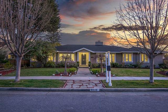 1348 Glen Dell Dr, San Jose, CA 95125 (#ML81826658) :: Strock Real Estate