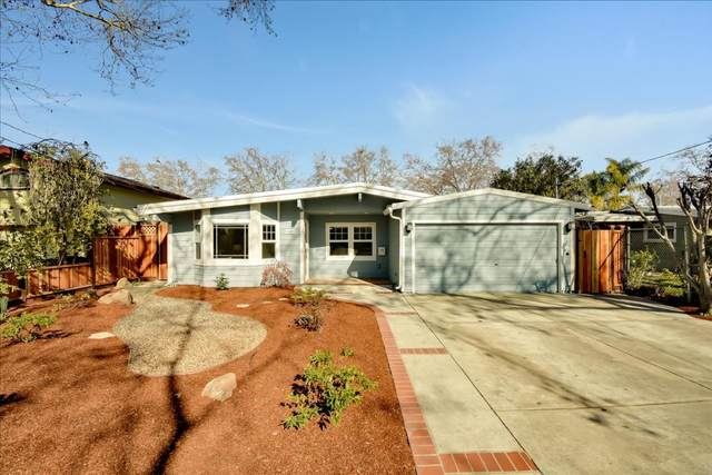 1850 Montecito Ave, Mountain View, CA 94043 (#ML81826659) :: Alex Brant