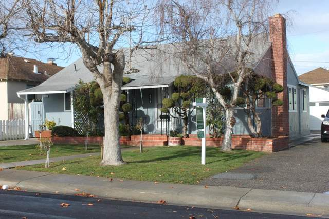 719 Southwood Dr, South San Francisco, CA 94080 (#ML81826671) :: Olga Golovko